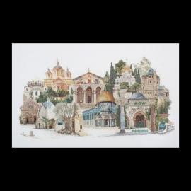 Jerusalem  533