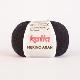 Merino Aran 05 Marine