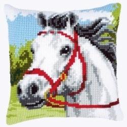 x-steek kussen 144434 Paard