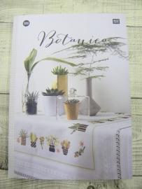 Boekje Botanica nr. 15514
