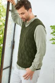 Cool Wool spencer