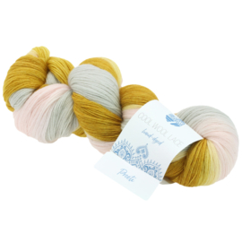 Cool Wool Lace Hand-dyed 813