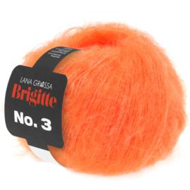 Brigitte Nr.3 Oranje 002