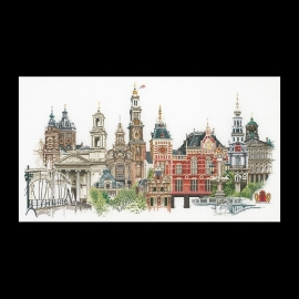 Amsterdam 450