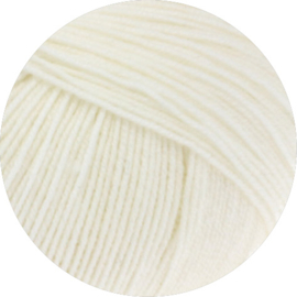 Cool Wool Baby 207 Wit (50 grams bol)