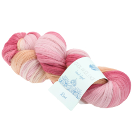 Cool Wool Lace Hand-dyed 810