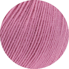 Cool Wool Baby 242 Oud rose