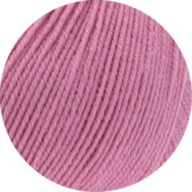 Cool Wool Baby 242 Oud rose (50 grams bol)