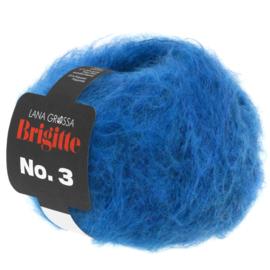 Brigitte Nr.3 Sprekend blauw 013