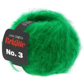 Brigitte Nr.3  Groen 015