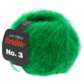 Brigitte Nr.3  Groen 015 Levertijd half Juli