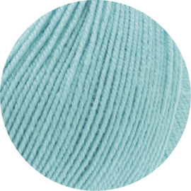 Cool Wool Baby 261 Turkoise (50 grams bol) levering begin januari