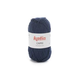 Capri 82066 Donker blauw
