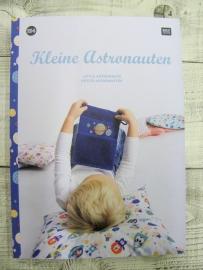 Boekje Kleine Astronauten