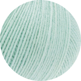 Cool Wool Baby 257 Licht turkoise (50 grams bol)