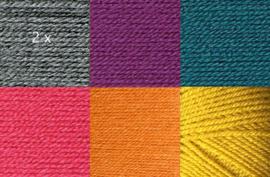 Stripes & Bubbles 1083 - 2x 1099- 1711 - 1828 - 1062 - 1823