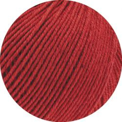 Cool Wool Big 215 Diep rood  (nog 11  bollen, daarna levering half Januari)