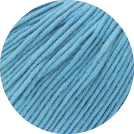 Cotton Mix 171 Aqua