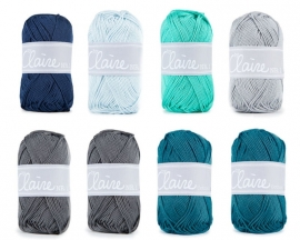 'Blije-kleuren'  Funky Jeans