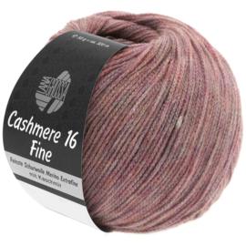 Cashmere 16 Fine Oud roze 01
