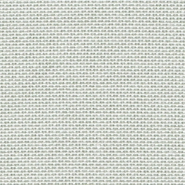 8-draads Jobelan wit 1.80 meter breed