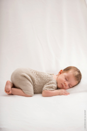 Babypakje Cool Wool Baby(mt 56/80)