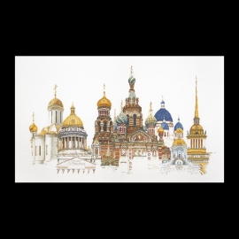 St. Petersburg 430