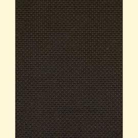Aida 5,5 kruisjes op 1 cm 130 breed - zwart