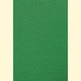 Aida 5,5 kruisjes op 1 cm 130 mtr breed - groen