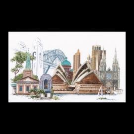 Sydney  480