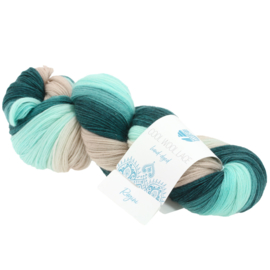 Cool Wool Lace Hand-dyed 807