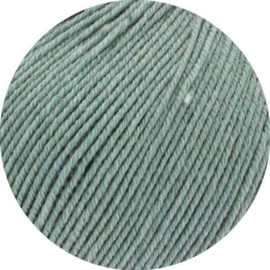 Cool Wool Big 209 Groen grijs