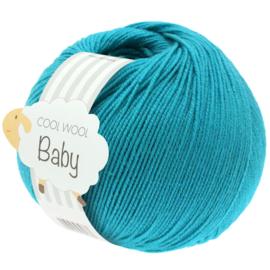 Cool Wool Baby 277 Jade