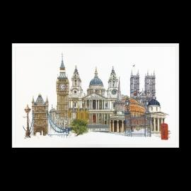 London 470