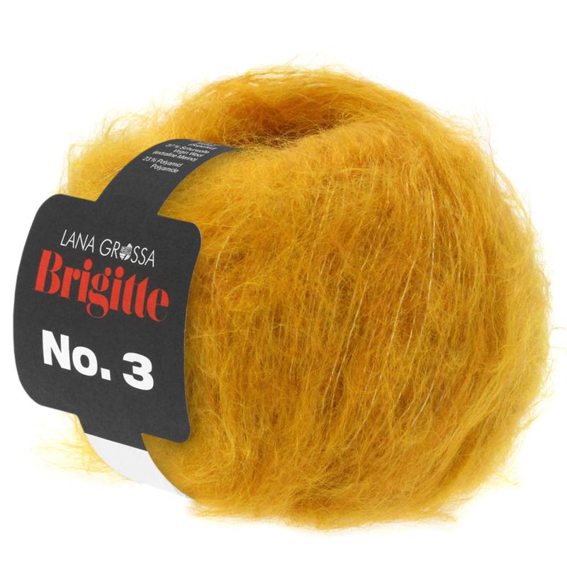 Brigitte Nr.3 Mosterd 022