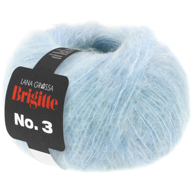 Brigitte nr.3 Lavendel 043
