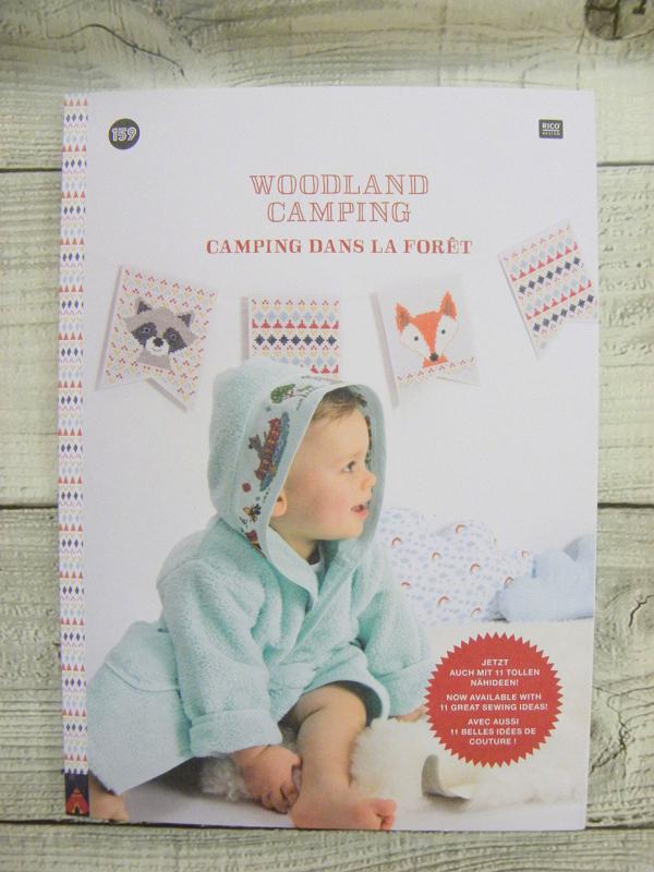 Woodland Camping nr.159