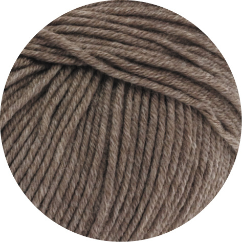 Cool Wool Big Mélange 315 Taupe