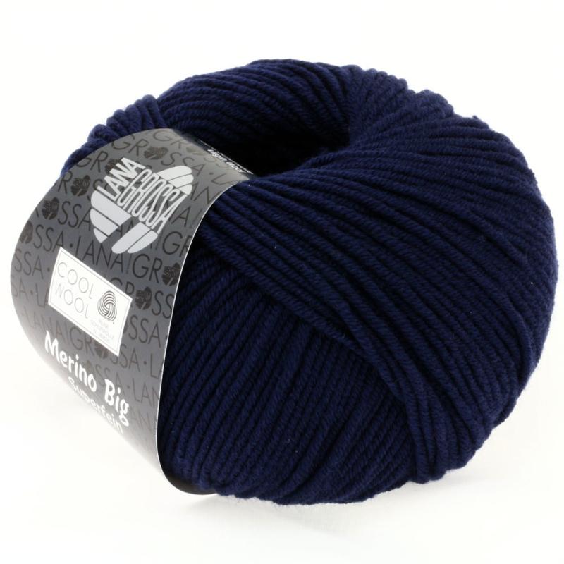 Cool Wool Big 630 Marine