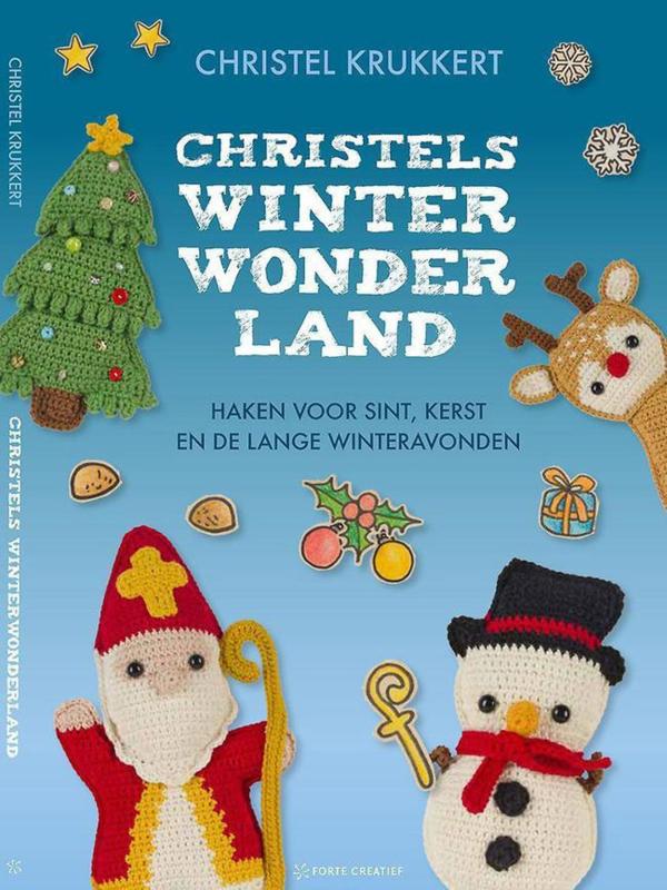 Christels Winter wonderland