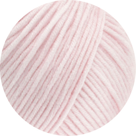 Cotton Mix  131 Licht Roze