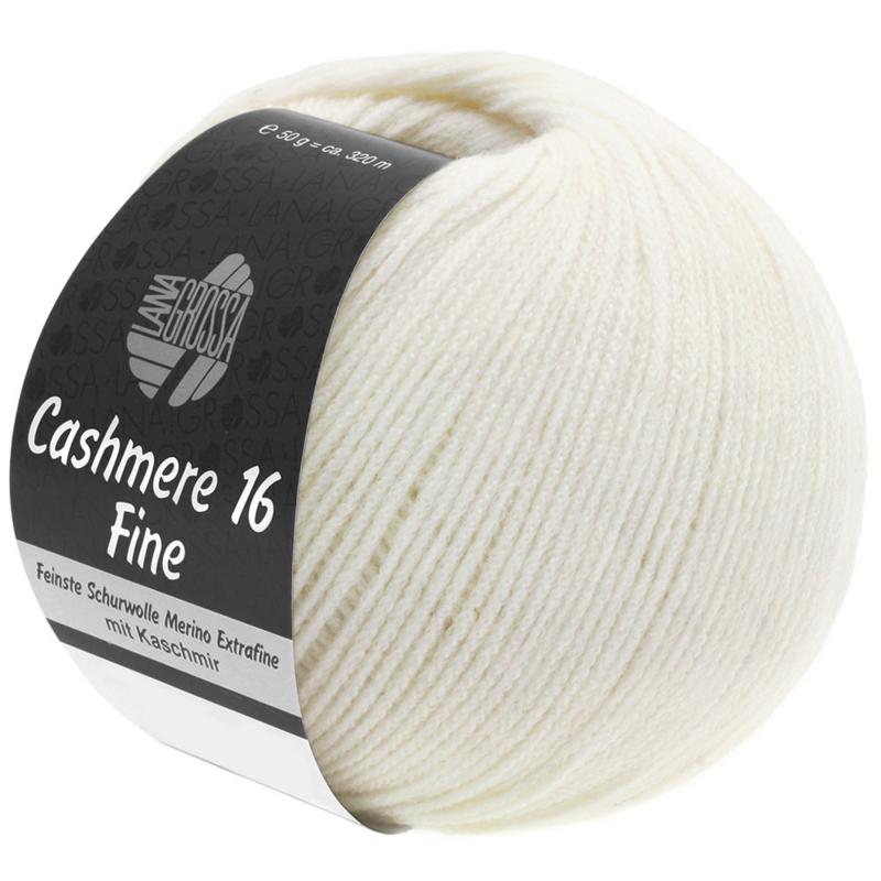 AM Cashmere Fine 09 Ecru