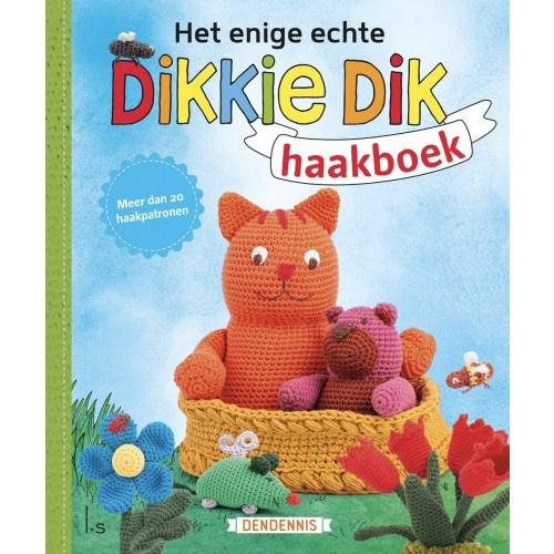 Dikkie Dik haakboek