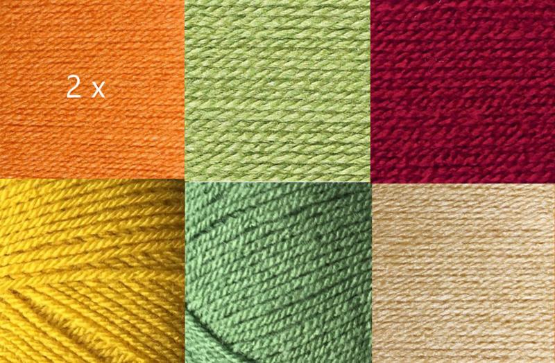 Stripes & Bubbles 1710 - 1711 - 1823 - 1065 - 1824 - 1123
