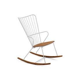 Houe Paon rocking chair, div. kleuren