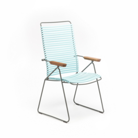 Houe click positioning chair  mint (79)