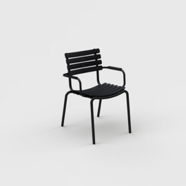 Reclips Dining chair Black (20)