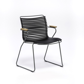 Houe dining chair, div. kleuren