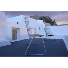 Houe Paon Lounge chair, div. kleuren