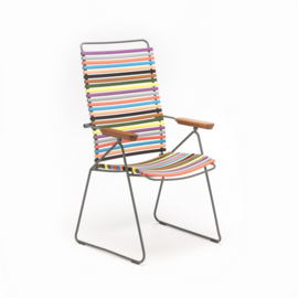 Houe click positioning chair  multicolor 1 (88)